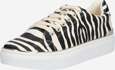 CALL IT SPRING Sneaker 'Kassiee' in schwarz / weiß, Produktansicht
