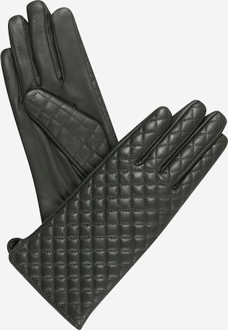 InWear Full finger gloves 'Dove' in Green