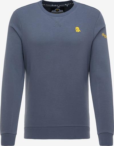 Schmuddelwedda Sweatshirt in marine, Produktansicht