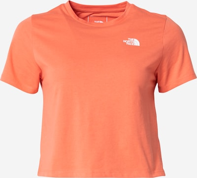 THE NORTH FACE Performance Shirt in Coral, Item view