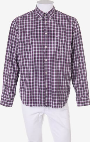 Marc O'Polo Button-down-Hemd in XL in Lila