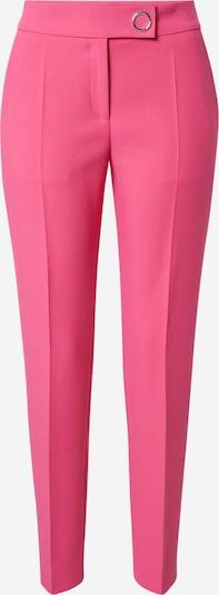 HUGO Pantalón de pinzas 'Hilesa' en rosa, Vista del producto