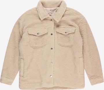 KIDS ONLY Between-season jacket in Beige