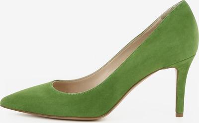 EVITA Damen Pumps EMANUELA in grün, Produktansicht