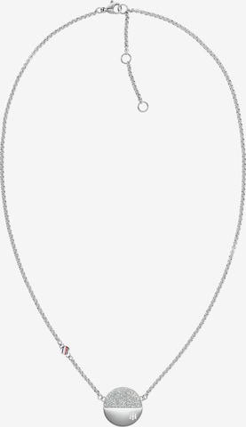 TOMMY HILFIGER Necklace in Silver