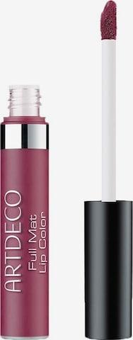 ARTDECO Lippenstift 'Full Mat Lip Color' in Pink