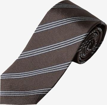 Cravate JP1880 en marron