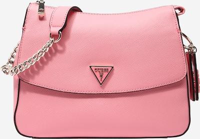 Geantă de umăr 'CORDELIA' GUESS pe roz / negru, Vizualizare produs