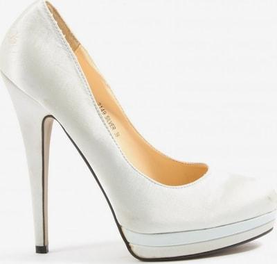 JUMEX High Heels in 39 in weiß, Produktansicht