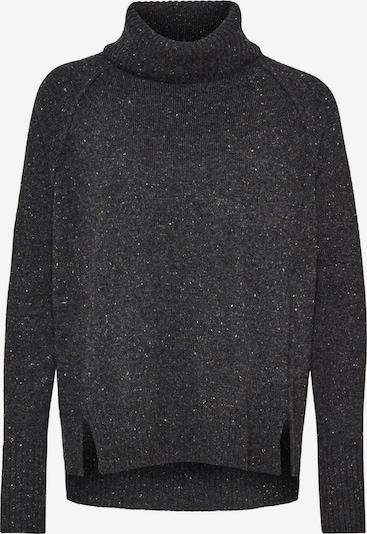 OPUS Pullover 'Pjinter' in dunkelgrau, Produktansicht