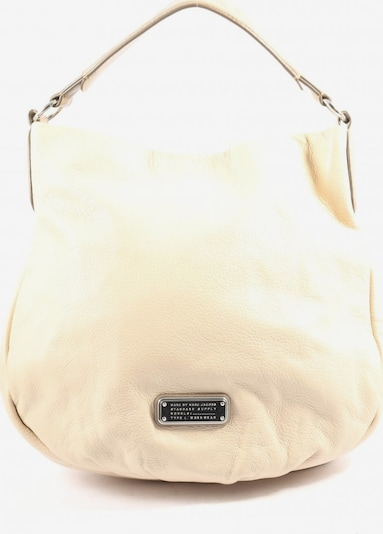 Marc by Marc Jacobs Schultertasche in One Size in creme, Produktansicht