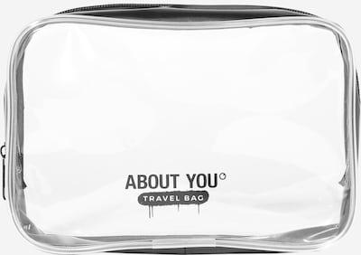ABOUT YOU Toillettas 'Toiletry Bag' in de kleur Transparant, Productweergave