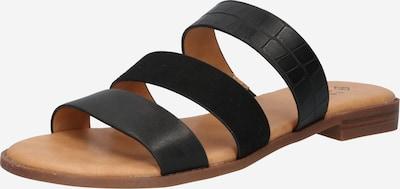CALL IT SPRING Pantolette 'BELIZE' in schwarz, Produktansicht