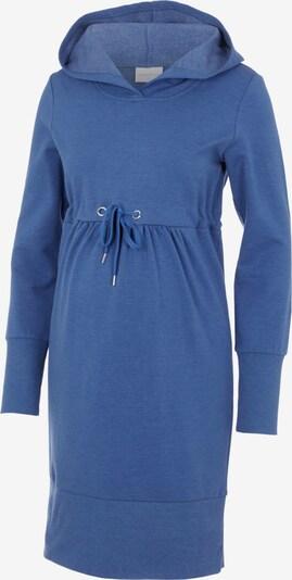 MAMALICIOUS Kjole 'Karla' i blå, Produktvisning