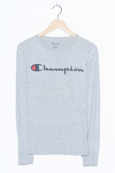 Champion Authentic Athletic Apparel Sport T-Shirt in S in hellgrau, Produktansicht