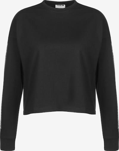 Noisy may Shirt 'Odessa' in schwarz / weiß, Produktansicht