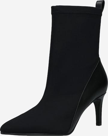 Bottines Calvin Klein en noir