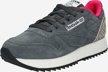 Reebok Classics Sneaker 'Ripple' in Grau