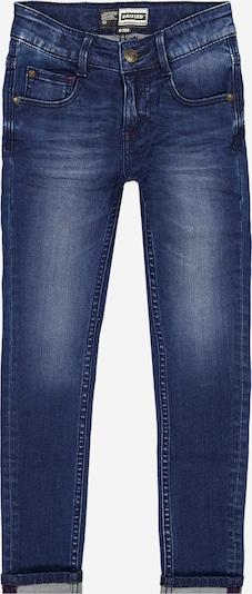 Jeans 'Bangkok' Raizzed pe albastru denim, Vizualizare produs