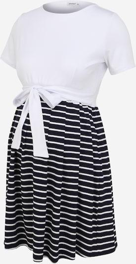 Bebefield Kleid 'Gemma' in kobaltblau / weiß, Produktansicht
