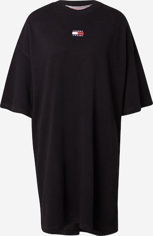 Tommy Jeans Kleit, värv must