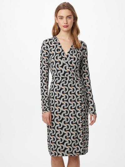 COMMA Šaty - černá, Model/ka