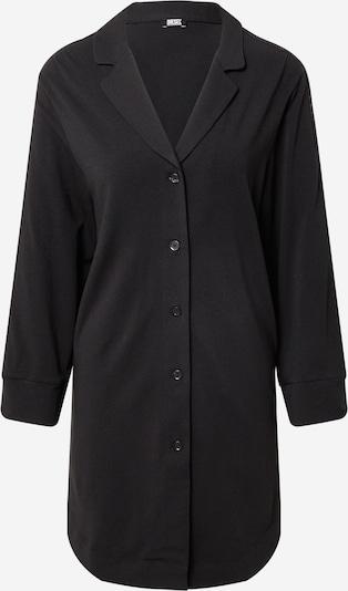 DIESEL Nachthemd in schwarz, Produktansicht