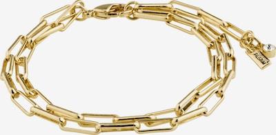 Pilgrim Armband 'Serenity' in gold, Produktansicht