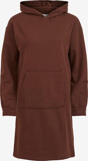 VILA Šaty - čokoládová, Produkt