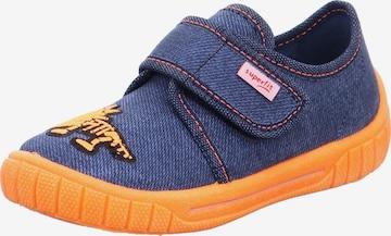Chaussure basse 'BILL' SUPERFIT en bleu