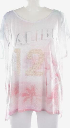 Grace Shirt in M in türkis / pink, Produktansicht