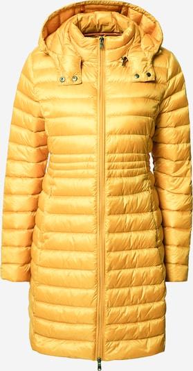 JOTT Winter coat in mustard, Item view
