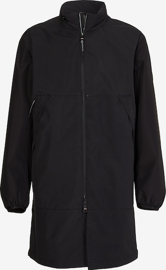 TOMMY HILFIGER Tussenparka in de kleur Zwart, Productweergave