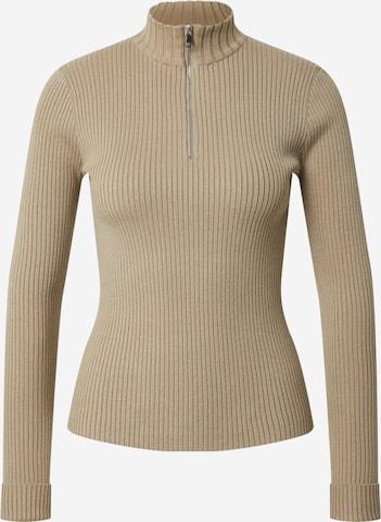 EDITED Sweater 'Alison' in Green