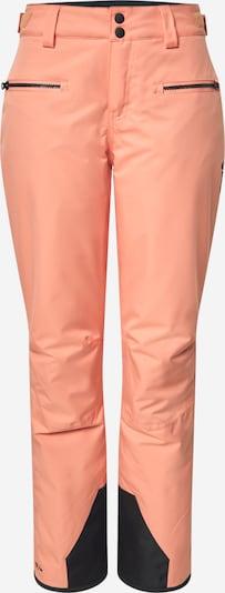 BRUNOTTI Sportovní kalhoty 'Silverbird FW2021' - korálová / černá, Produkt