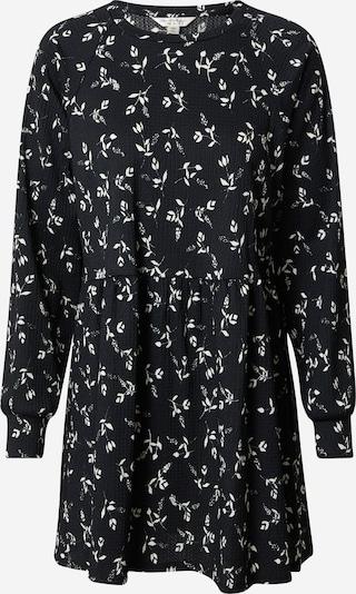 Miss Selfridge Vestido 'Smock' en negro / blanco, Vista del producto