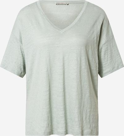 DRYKORN T-Shirt 'SVENNIE' in pastellgrün, Produktansicht