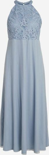 VILA Abendkleid in himmelblau, Produktansicht