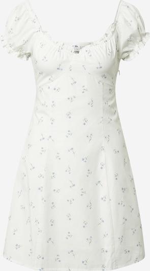 Cotton On Zomerjurk 'PERLA SWEETHEART' in de kleur Lichtblauw / Wit, Productweergave