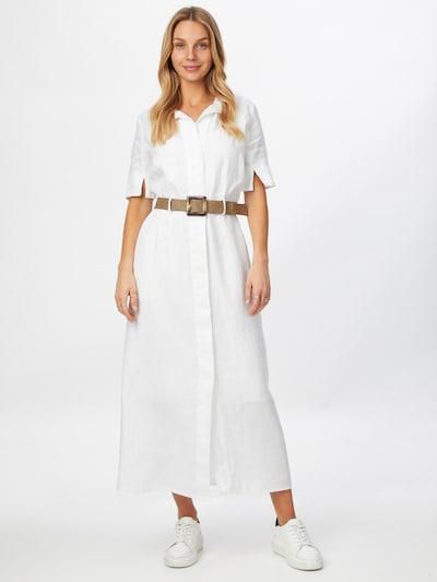 Esprit Collection Kleid in weiß, Modelansicht