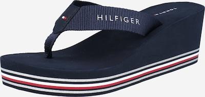 TOMMY HILFIGER Žabky - modrá, Produkt