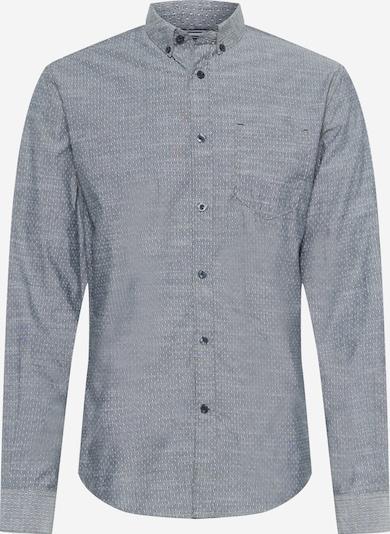 TOM TAILOR Camisa en azul ahumado, Vista del producto