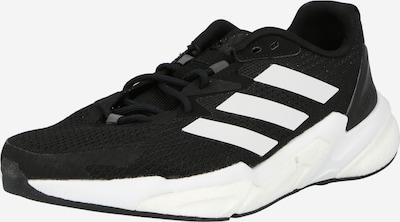 ADIDAS PERFORMANCE Παπούτσι για τρέξιμο 'X9000L3' σε μαύρο / λευκό, Άποψη προϊόντος