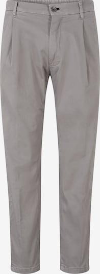 JOOP! Jeans Chino in de kleur Lichtgrijs, Productweergave