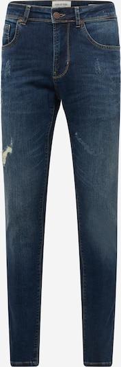 Jeans 'David' Clean Cut Copenhagen pe albastru denim, Vizualizare produs