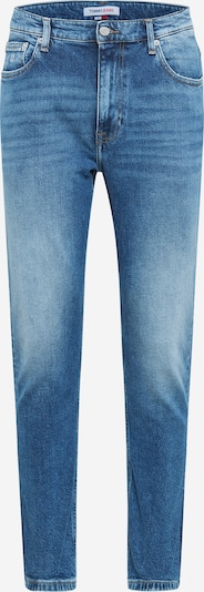 Tommy Jeans Jeans 'DAD JEAN' in blue denim, Produktansicht