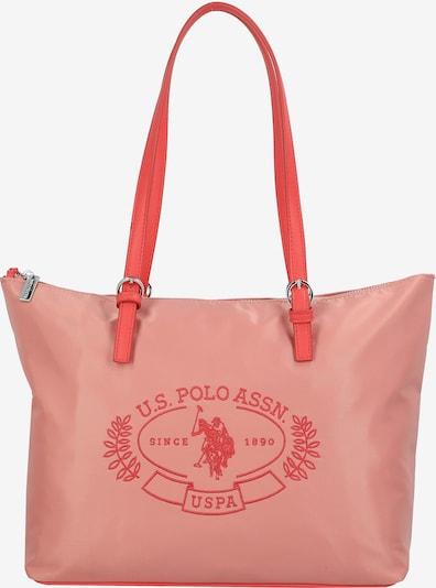 U.S. POLO ASSN. Shopper in pink, Produktansicht