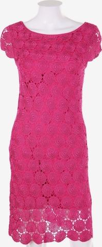 Derhy Dress in XS in Pink