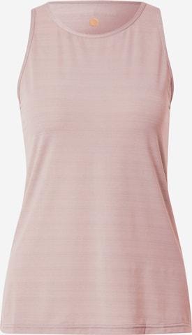 Athlecia Sporditopp, värv roosa