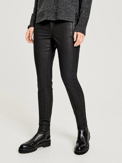 OPUS Jeans 'Evita' in Black, View model